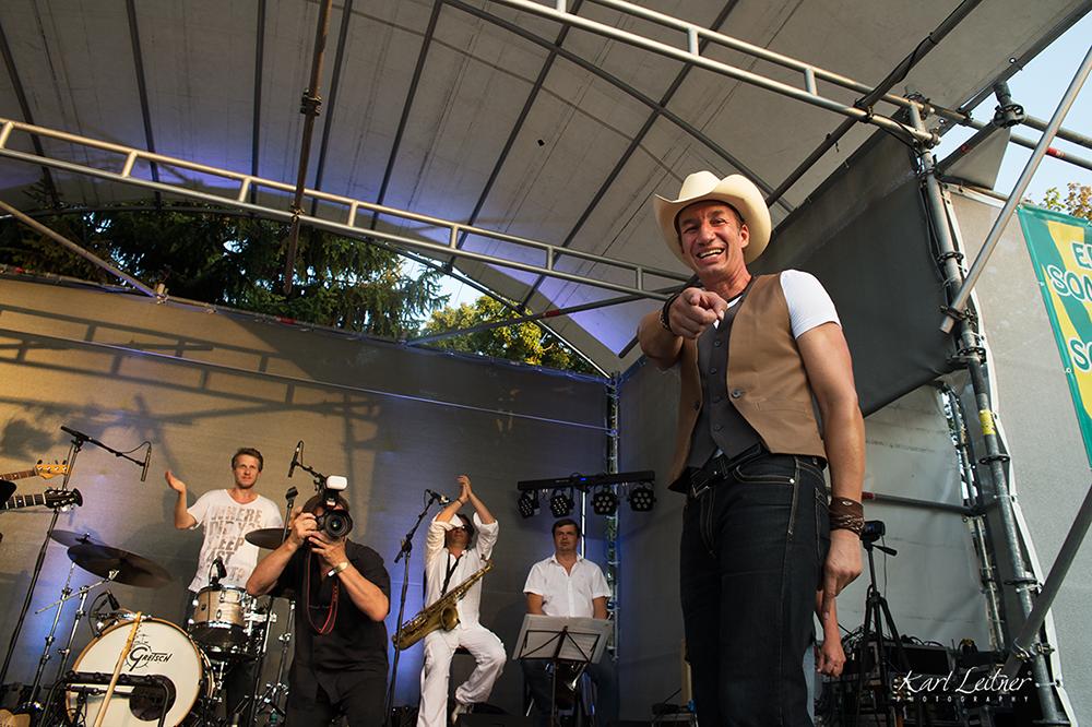 Michael Seida & Sessesions Band