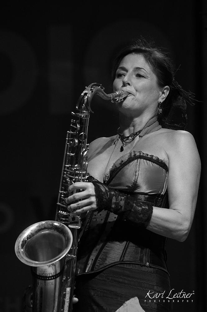 Regina Hebein