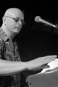 Gary Lux mit WiR 4